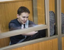 Nga muốn trao đổi nữ phi công Ukraine lấy trùm vũ khí Viktor Bout?
