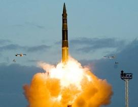 Nga sắp phóng thử tên lửa mạnh nhất đến gần Hawaii