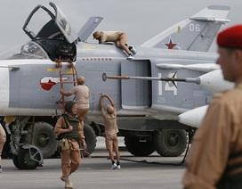 Sắp có thỏa thuận lớn giữa Nga và Mỹ ở Syria?