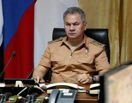 Nga tăng cường quân đội dọc biên giới để đối phó NATO