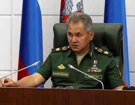 Nga và Mỹ sắp phối hợp đánh IS ở Syria