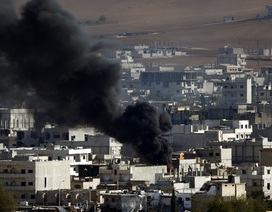 Nga đã cứu Syria khỏi 624 tên lửa hành trình