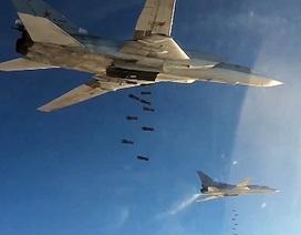 Vì sao Nga phải mượn căn cứ Iran để đánh IS?