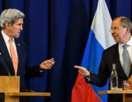 Nga, Mỹ đạt được thỏa thuận ngừng bắn ở Syria