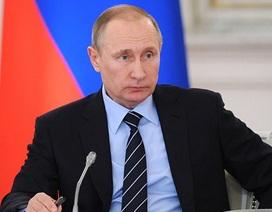 Nhà Trắng cáo buộc Tổng thống Putin can thiệp vào bầu cử Mỹ