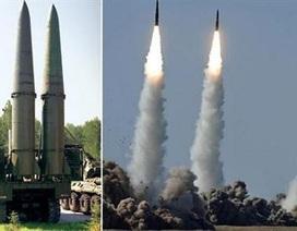 """Nga đưa Iskander tới Kaliningrad: """"Trao kiếm lệnh vào tay sát thủ'"""""""