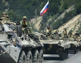 Nga đưa quân bảo vệ tuyến đường huyết mạch của Aleppo