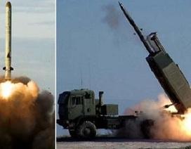 """Nga: HIMARS của Mỹ ở Baltic """"không xứng tầm"""" Iskander ở Kaliningrad"""