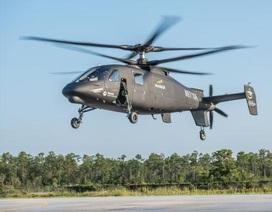 Nga làm nóng cuộc đua trực thăng tốc độ cao
