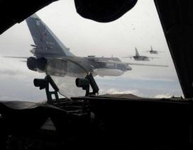 Nga lập trật tự thế giới mới từ Syria?
