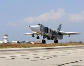 Điểm huyệt buộc Mỹ lún sâu vào chiến trường Syria?