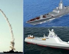 Nga sắp hạ thủy tàu siêu mạnh, Việt Nam rất muốn có