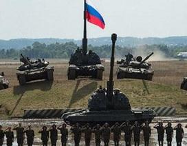 Nga nuốt gọn, quân NATO ở Baltic chẳng tự cứu nổi mình