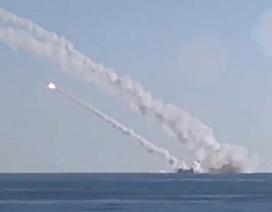 Nga sẽ trang bị tên lửa Kalibr cho tàu ngầm Akula