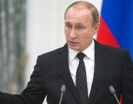 Nga, Syria liên tiếp tặng lời có cánh cho nhau
