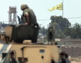 Nga-Thổ âm thầm hành động sau tuyên bố ngừng bắn ở Syria?