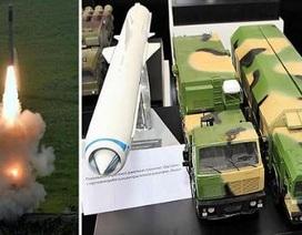 Nga thử nghiệm sát thủ nguy hiểm nhất P-800 Oniks ở Syria