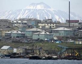 Nga trả đảo cho Nhật, lo ngại nhân tố Mỹ