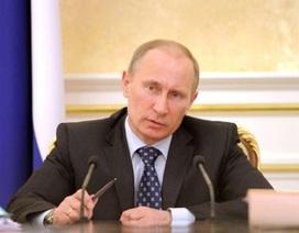 Nga vờ nhún nhường, mặc cả với Mỹ về Syria?