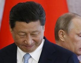 """Chính sách """"hướng Đông"""" mới của Nga"""
