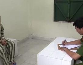 Bình Dương: Bắt giữ nhóm nhân viên ngân hàng làm giả giấy tờ