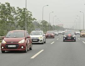 Ô tô nhập khẩu từ Trung Quốc giảm, từ Thái Lan tăng mạnh