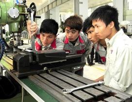 Trường nghề cần chủ động hội nhập