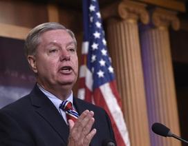 Hầu hết thượng nghị sĩ Mỹ tin Nga can thiệp bầu cử tổng thống