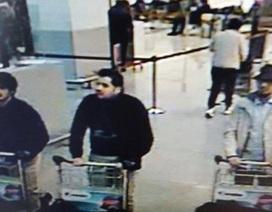 Bỉ phát lệnh truy nã nghi phạm áo trắng trong vụ khủng bố Brussels