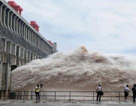"""Ngoại giao """"nước"""" của Bắc Kinh"""