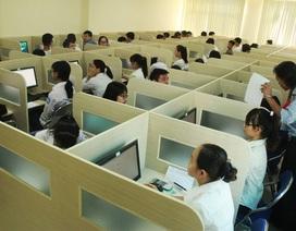 Mẫu bài thi 6 môn ngoại ngữ của kỳ thi đánh giá năng lực