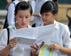 Thí sinh có học lực 3 năm từ 6,5 trở lên mới được dự thi vào ĐH Ngoại thương