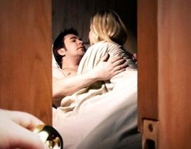 Phát hiện chồng tái ngoại tình, phải làm sao?
