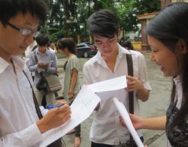 Những dạng câu hỏi Hóa học thường gặp trong đề thi THPT quốc gia
