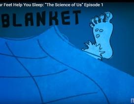 Mẹo vặt giúp bạn ngủ ngon