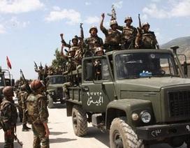Thần tốc đấu Raqqa, Nga Mỹ sắp hạ màn cuộc chiến Syria
