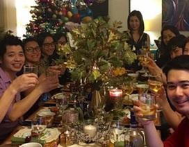 Người Việt ở Washington (Mỹ) đón Tết Dương lịch