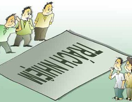 Đại biểu phải biết xấu hổ khi thấy không đóng góp gì