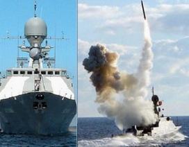Nguy cơ đối đầu quân sự Nga-Thổ ở Syria