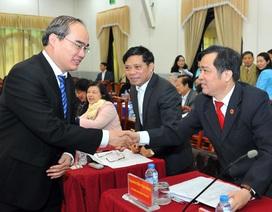 Nhiều Ủy viên Bộ Chính trị được giới thiệu ứng cử Đại biểu Quốc hội