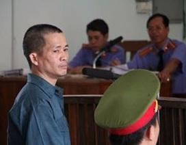 Hung thủ thực sự trong vụ án oan Huỳnh Văn Nén bị tuyên 20 năm tù
