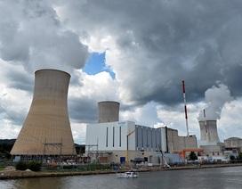 Các phần tử khủng bố Brussels định tấn công nhà máy hạt nhân Bỉ