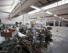"""""""Dỡ bỏ nhà máy cũ nhưng thành phố Dệt không bao giờ… mất tên"""""""