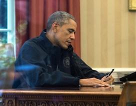Trợ lý tiết lộ kế hoạch của ông Obama sau khi rời nhiệm sở