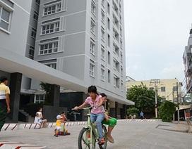 Ai được vay mua nhà ở xã hội với lãi suất 4,8% trong 25 năm?