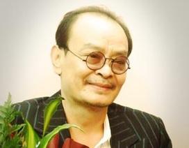 Bài thơ viếng nhạc sĩ Thanh Tùng của TS Lê Thống Nhất