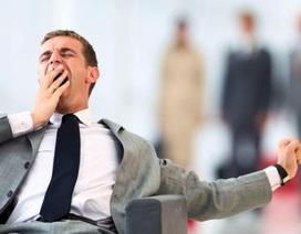 Pháp: Nhân viên đòi bồi thường 360.000 Euro vì công việc nhàm chán