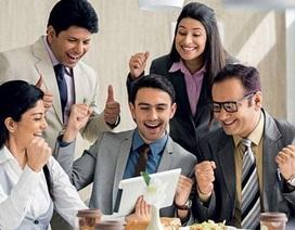 5 cách truyền cảm hứng cho nhân viên
