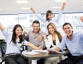 Bí quyết thu phục nhân viên trẻ