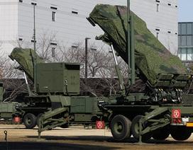 Nhật Bản sẵn sàng đối phó với tên lửa của Triều Tiên